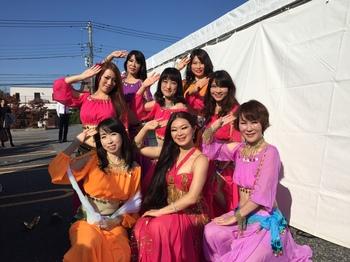 守谷アクロスモール秋祭2014.10.18-2.JPG