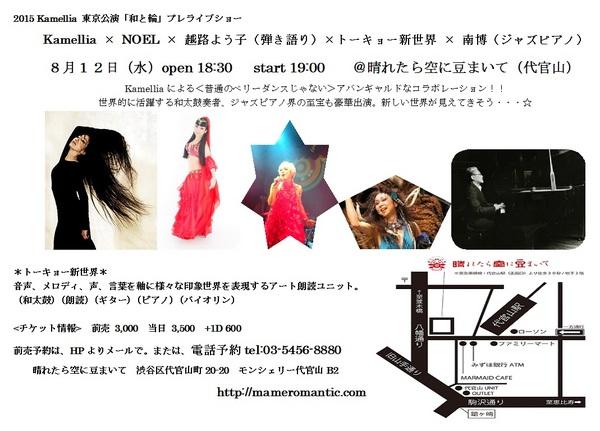 2015 晴れ豆Kamellia出演ライブ kai.jpeg
