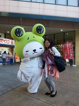 守谷アクロスモール秋祭2014.10.18-7.JPG